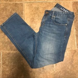 💥HOST PICK💥 Gap Real Straight Jeans